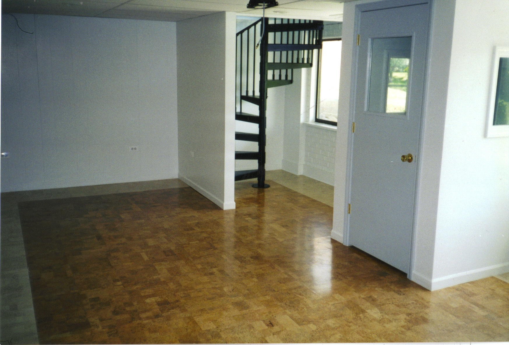 Basement Flooring Options Gallery Of Basement Flooring